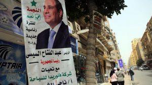 В Египте начались президентские выборы