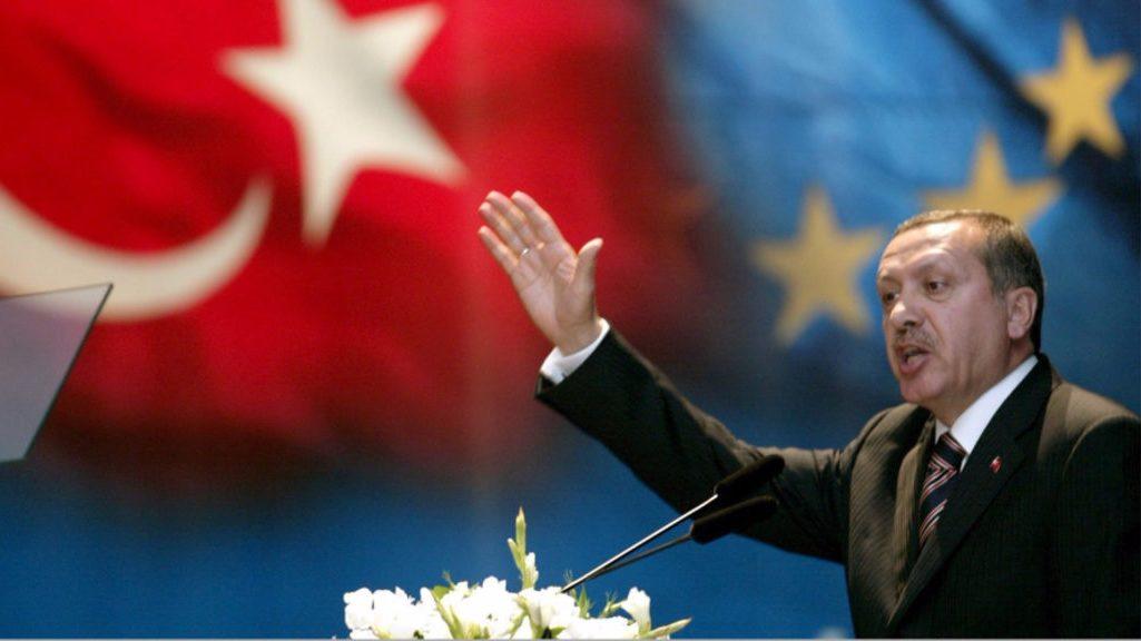 Эрдоган выразил надежду наустранение напряжённости между Турцией иЕС
