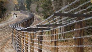Польша отгородится от Украины и Беларуси забором