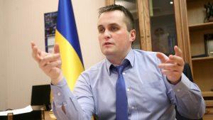 Глава САП попал под следствие — Юрий Луценко