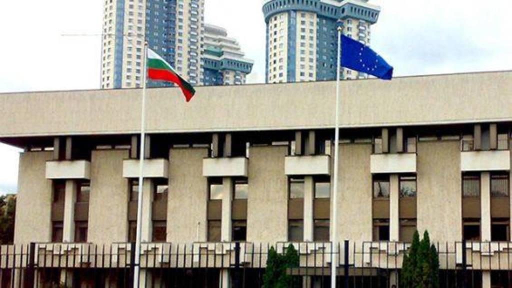 Болгария небудет высылать русских дипломатов