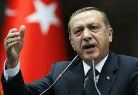 Эрдоган  анонсировал  военную операцию в Ираке