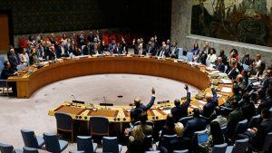 Германия будет добиваться для ЕС постоянного членства в Совбезе ООН