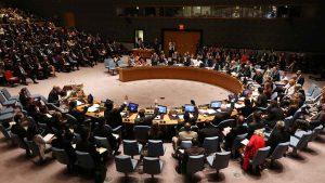 Россия и Китай призывают Совбез ООН к ослаблению санкций против КНДР