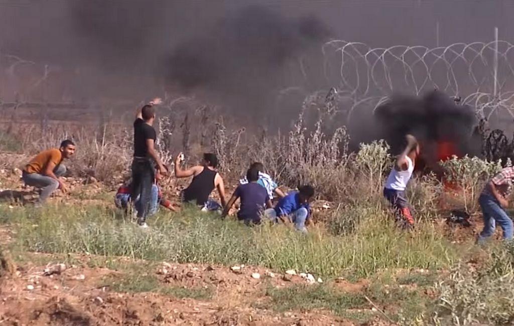 Число погибших столкновений всекторе Газа выросло до 18