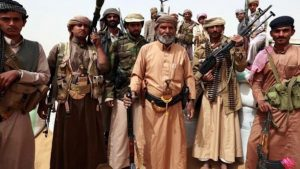 Хуситы продолжают атаки  на юге Саудовской Аравии