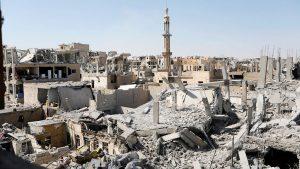 Сирийское народное сопротивление объявило войну силам США и курдам