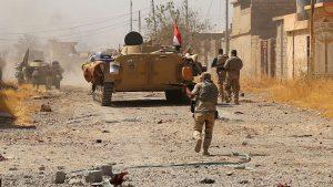 Иракская разведка продолжает уничтожать ИГИЛ
