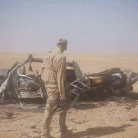 ИГИЛ разгромлен в Ираке