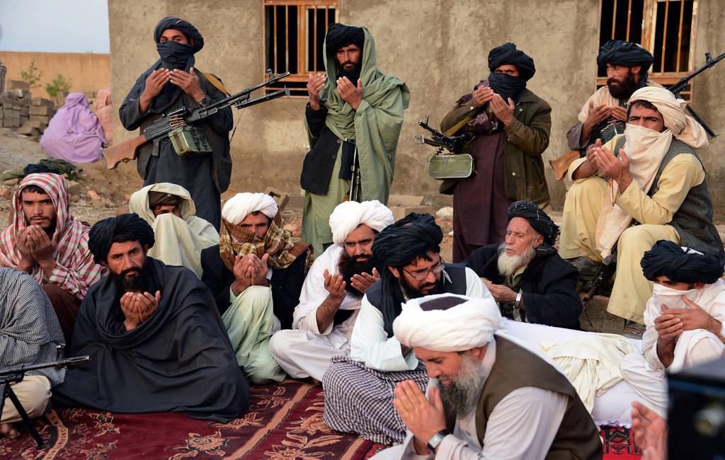 Перспективы мирного договора США с талибами