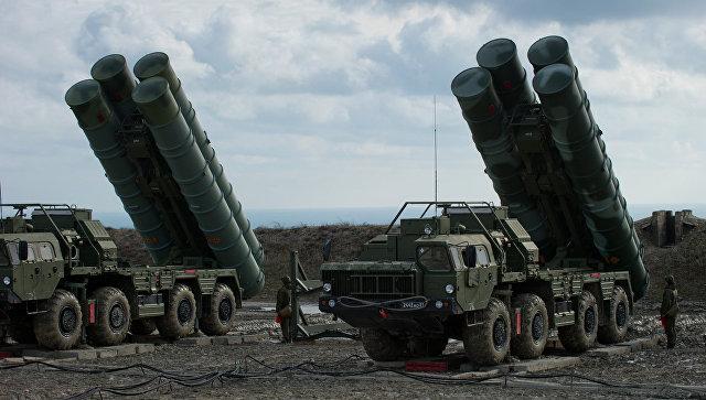 Российская Федерация ускорит поставки С-400 вТурцию