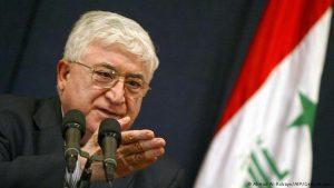 Президент Ирака: Турция  не пройдет
