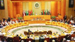 Лига арабских государств осудила действия Израиля в Газе
