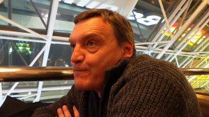 Многоликий Грымчак грозит России и Донбассу «вечной войной»