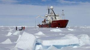 Великобритания планирует осваивать Арктику