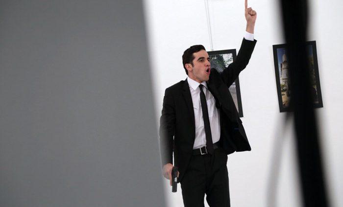 ВТурции задержали «куратора» убийцы русского посла