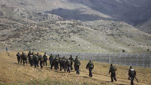 Израиль и Сирия вновь поссорятся из-за Голанских высот