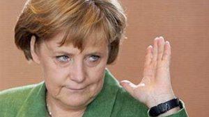 Меркель полетит в Вашингтон на встречу с Трампом