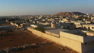 Анкара: Курдские силы покинули Тель-Рифат