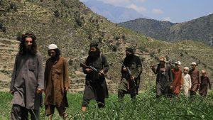 Источник: У границ Таджикистана собрались 10 тысяч боевиков ИГИЛ