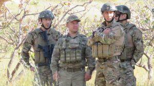 Турция наращивает военное присутствие в Сирии