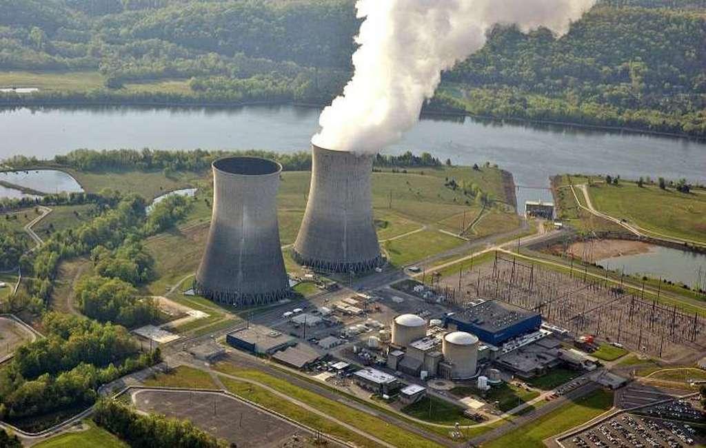 ВСША проинформировали о вероятном тестировании КНДР нового легководного ядерного реактора