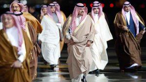 В Саудовской Аравии начали новое антикоррупционное расследование