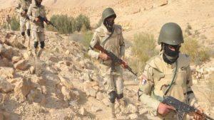 Синай-2018 – уничтожены четыре террориста ИГ
