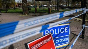 СМИ: отравителей из Солсбери могло быть шестеро, включая женщину