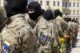 Антифашист в Запорожье попал на ножи местных нацистов