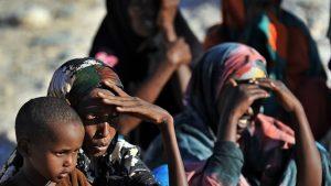 Саудовская Аравия — мечта всех сомалийских беженцев в Йемене