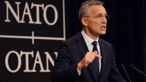 НАТО обсудит использование турецкой базы для удара по Сирии