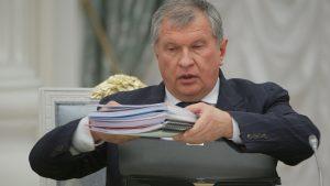 Из-за показаний Сечина адвокат Улюкаева попросил перенести заседание