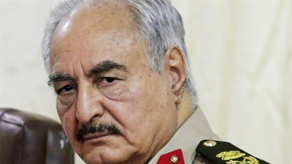 ВЛивии опровергли, что фельдмаршал Хафтар скончался встолице франции