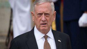 Пентагон: решение об ударе по Сирии еще не принято
