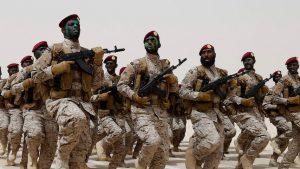 Арабская коалиция продвигается вдоль побережья Йемена