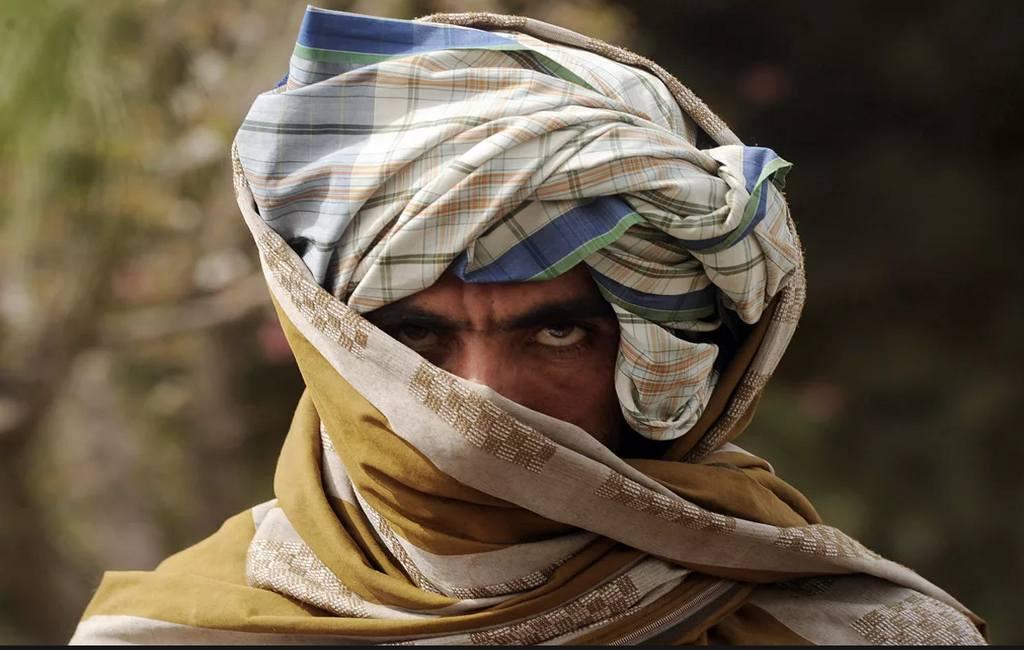 Семь полицейских и руководитель района погибли при атаке талибов вАфганистане