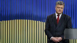 Порошенко вознамерился лишить Россию права вето в Совбезе ООН