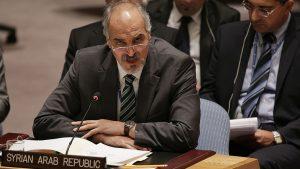 Сирия готова к расследованию ОЗХО и ожидает скорого начала работы экспертов