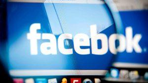 «По-свойски»: Facebook ввел «крымские санкции» на украинский сегмент