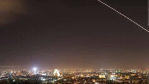 Ближний Восток. Оперативная лента военных событий 14.04.2018