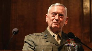 В США опровергли удар по Сирии 30 апреля