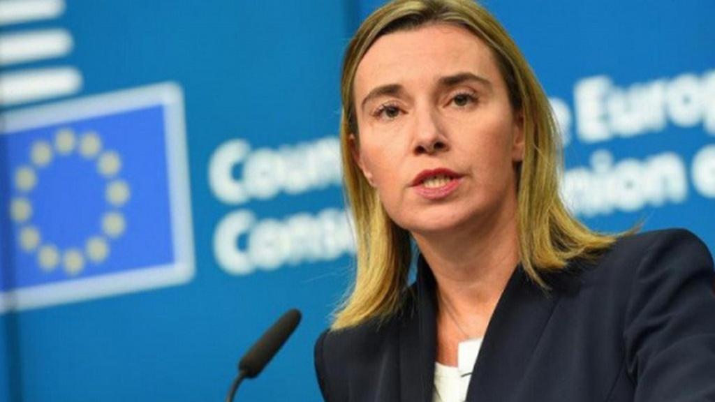 EC поддержал нанесение ракетных ударов поСирии