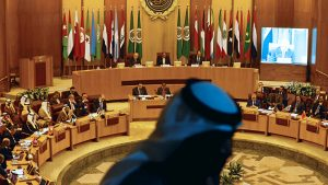 Арабские государства выступают за мирное урегулирование сирийского конфликта- король Абдалла