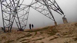 Талибы оставили без электроэнергии 80% Кабула