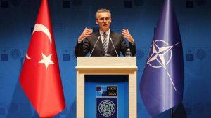 НАТО: Закупка С-400 — суверенное право Турции