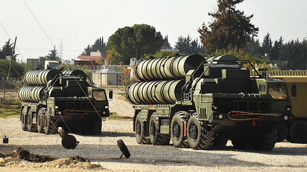 НАТО: Закупка С-400— суверенное право Турции