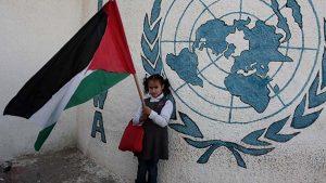 Саудовская Аравия поможет Палестине 200 млн долларами