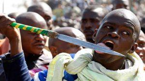 В ЮАР оппозиция опровергает слухи о «белом геноциде»