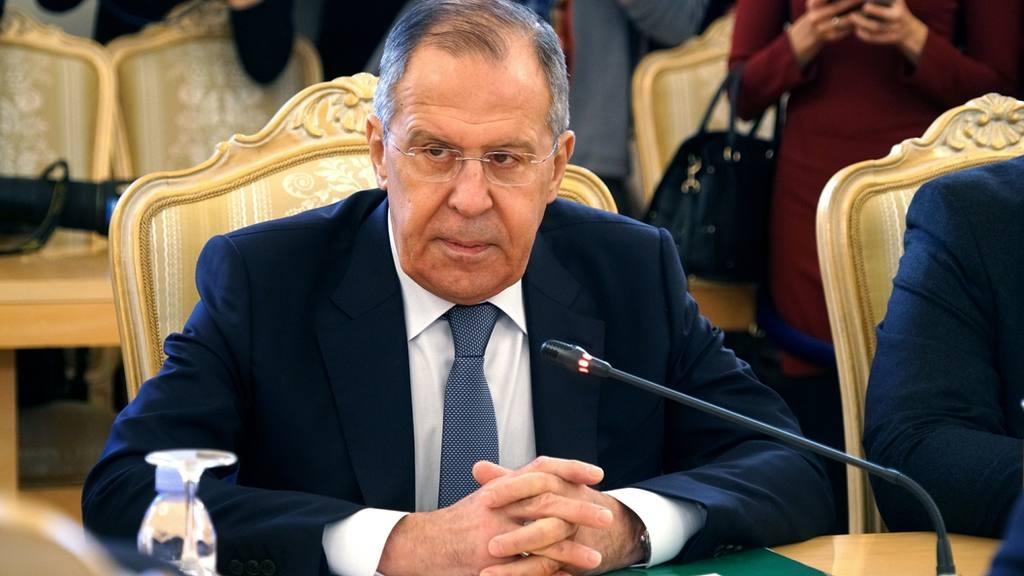Лавров: Москва может отправить комплексы С-300 вСирию
